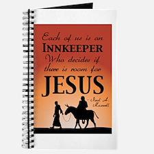 Innkeeper Journal