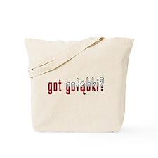 got golabki? Flag Tote Bag