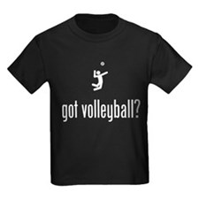 Volleyball T