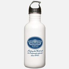 The Pentagon Water Bottle