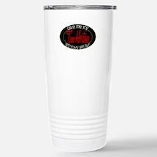 Unique Designs Travel Mug