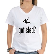Sled Hockey Shirt