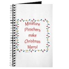 Merry MinPin Journal