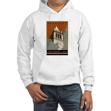 Berkeley Hooded Sweatshirt