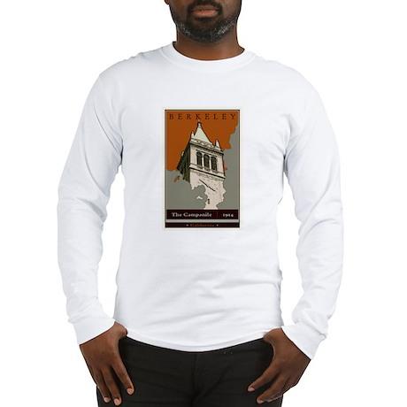 Berkeley Long Sleeve T-Shirt