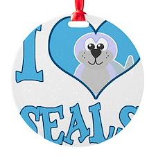 love seals.png Ornament