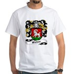 Steiner Coat of Arms White T-Shirt