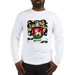 Steiner Coat of Arms Long Sleeve T-Shirt
