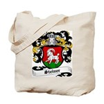 Steiner Coat of Arms Tote Bag