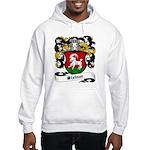 Steiner Coat of Arms Hooded Sweatshirt