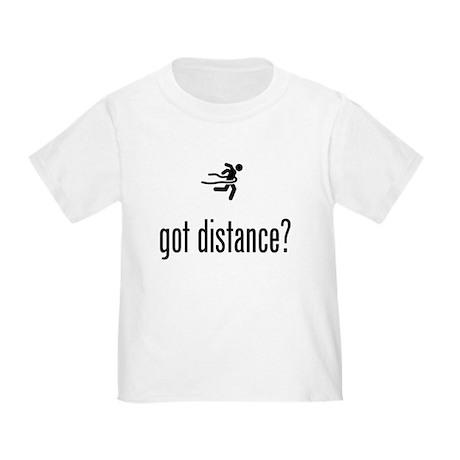 Marathon Toddler T-Shirt