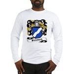 Steinbach Coat of Arms Long Sleeve T-Shirt