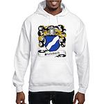 Steinbach Coat of Arms Hooded Sweatshirt