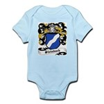 Steinbach Coat of Arms Infant Creeper