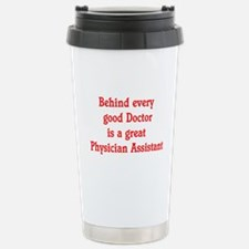 Cool Totebag Travel Mug