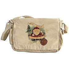 Jolly Holidays 2000x2000.png Messenger Bag