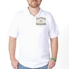 Thanks for Nova Scotia T-Shirt