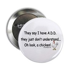 "ADD Chicken 2.25"" Button"