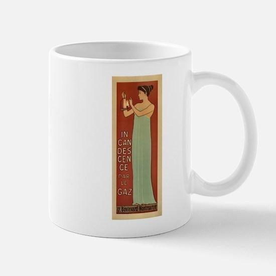 ART NOUVEAU Mug