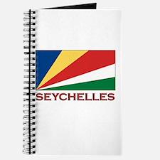 Seychelles Flag Gear Journal