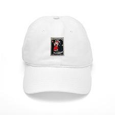 ART NOUVEAU Baseball Cap
