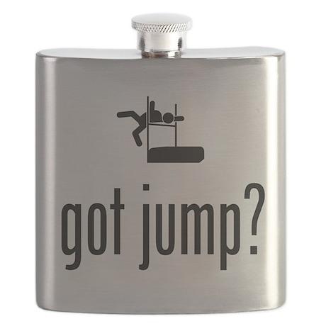 High Jump Flask