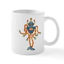 Robbie Robot Mug