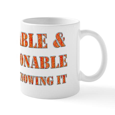 """""""Irritable"""" Mug"""