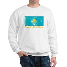 Republic of Kazakhstan Sweatshirt
