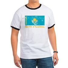 Republic of Kazakhstan T