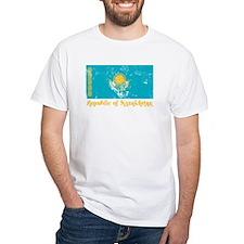 Republic of Kazakhstan Shirt