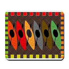 kayaking blanket 3.PNG Mousepad