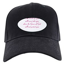 The Will of God Baseball Hat