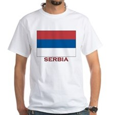 Flag of Serbia Shirt