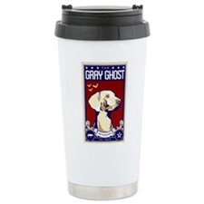 Unique Weimie Travel Mug