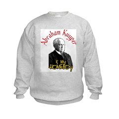 Kuyper Sweatshirt