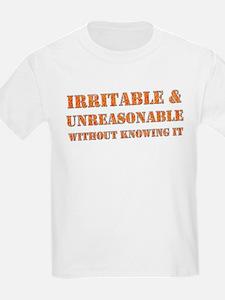 """Irritable"" T-Shirt"