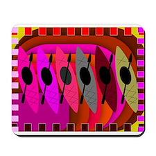 kayaking blanket 5.PNG Mousepad