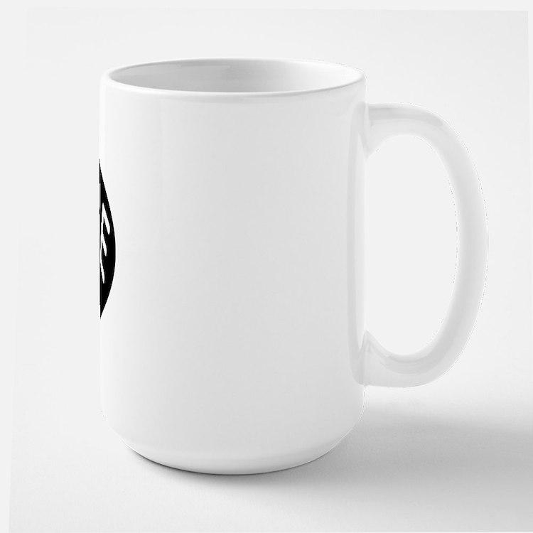 21 At Last Mug