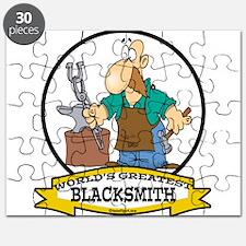 WORLDS GREATEST BLACKSMITH CARTOON.png Puzzle