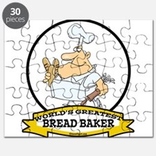 WORLDS GREATEST BREAD BAKER MAN CARTOON.png Puzzle