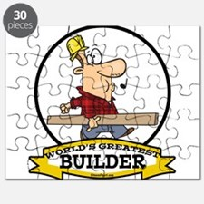 WORLDS GREATEST BUILDER CARTOON.png Puzzle