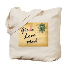 Unique Breasts Tote Bag