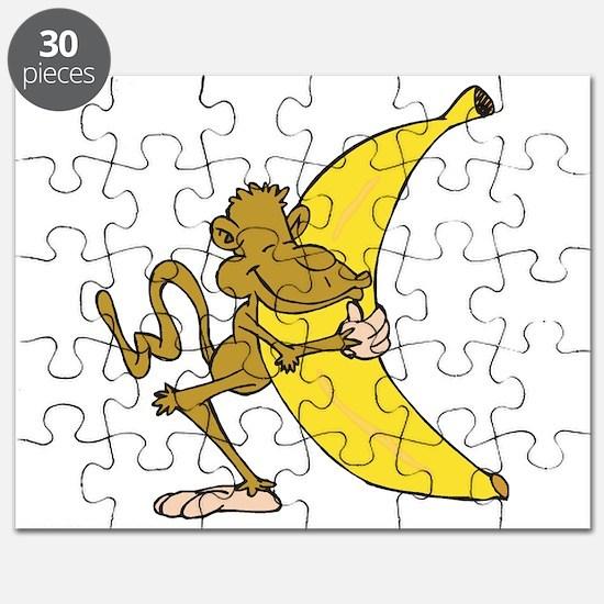 monkey hugging banana.png Puzzle