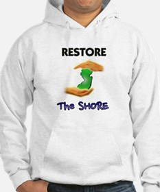 New Jersey Restore The Shore Hoodie