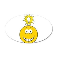 smiley117.png Wall Decal