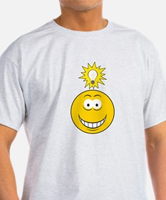 smiley117.png T-Shirt