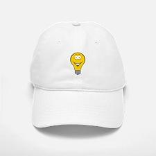 smiley215.png Baseball Baseball Cap