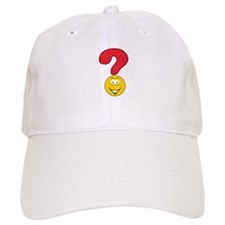 smiley259.png Baseball Cap