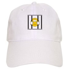 smiley41.png Baseball Cap